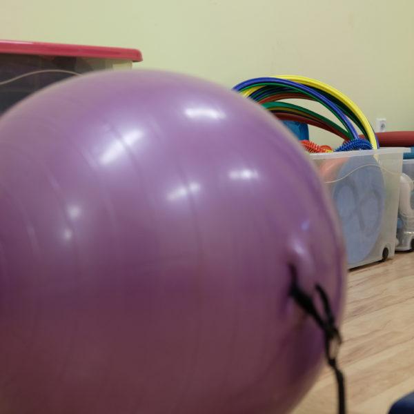 Sala do integracji sensorycznej 05