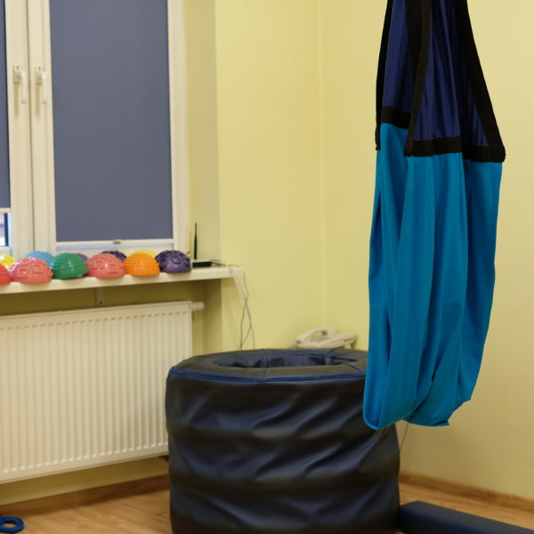 Sala do integracji sensorycznej 06