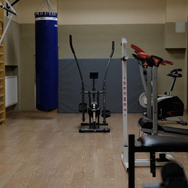 Sala do ćwiczeń ruchowych 02